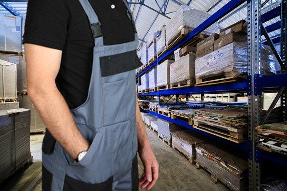 Producent odzieży roboczej